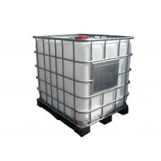 Ziemas vējstiklu šķidrums -25 (1000l IBC konteiners) Autoķīmija