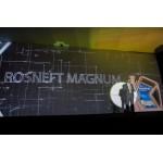 «Роснефть» выводит на рынок новую линейку современных смазочных материалов Rosneft Magnum и Rosneft Revolux