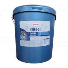 SINTEC Litols-24- 18kg  Smērvielas un eļļas