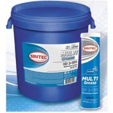 SINTEC MULTI GREASE EP 2-150 - 400 gr (0.4 kg)  Smērvielas un eļļas