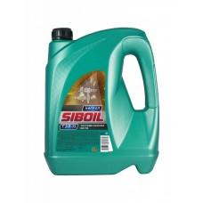 SibOil transmission oil TEp-15B (Nigrols)  - 5l  Smērvielas un eļļas