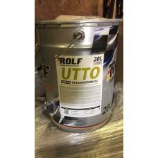ROLF UTTO 10W-30 - 20L Smērvielas un eļļas