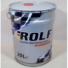 Reduktoru eļļa ROLF REDUCTOR M5 68 / 100 / 150 / 220 / 320 / 460 - 20l Smērvielas un eļļas