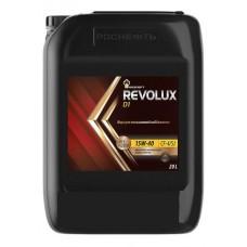 ROSNEFT REVOLUX D2 10w40 20l Smērvielas un eļļas