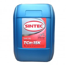 Sintec TSP-15k (TM3-18k/TAP15v) - 10l  Smērvielas un eļļas